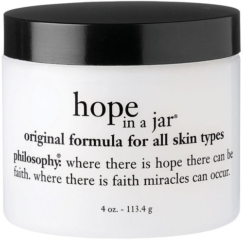 Philosophy hope in a jar original formula for all skin types 4 oz (113 g)
