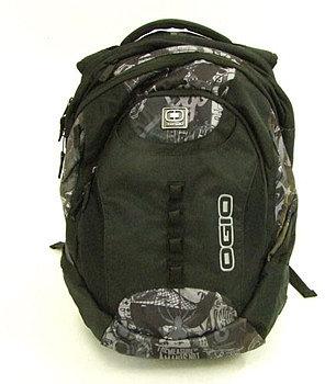 【OGIO】ストリートモデル バックパックOSS:オンスロートスティール