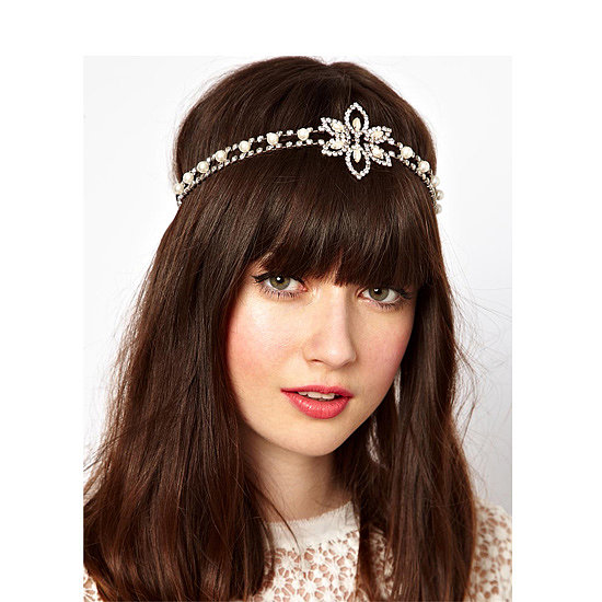 Headpiece, $25.07, ASOS