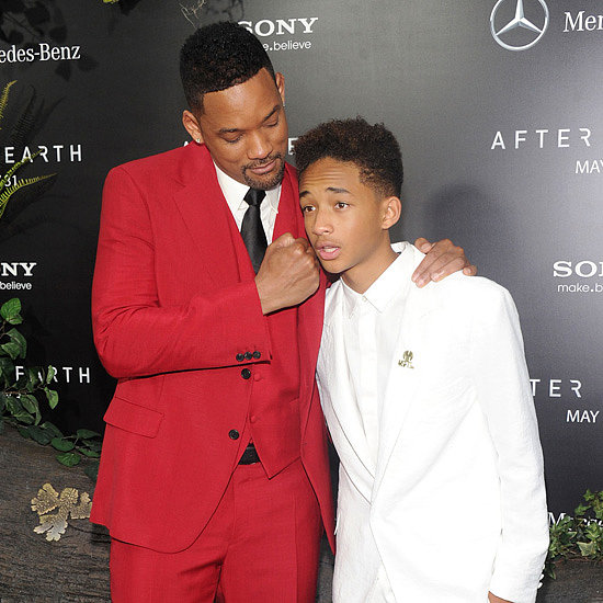 After Earth NYC Premiere Celebrity Pictures