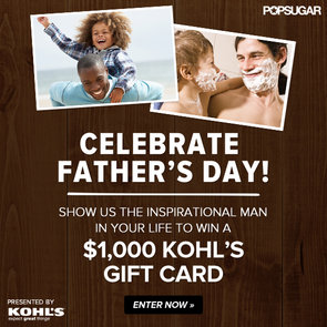 Share a Photo of Your Favorite Father Figure — You Could Win a $1,000 Kohl's Gift Card