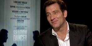 "Video: Clive Owen Watches Curb Your Enthusiasm ""Religiously"""