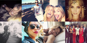 Fashion & Beauty Candids: Delta, Jess, Lara, Christine & More!