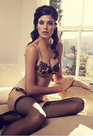 Lingadore Unveils SS14 Lingerie Collection