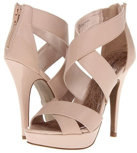 Madden Girl - Janika (Black Paris) - Footwear