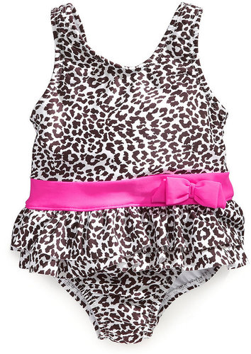 Carter's Baby Swimwear, Baby Girls One Piece Swimsuit