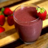Smoothie Recipe to Ease Sore Muscles