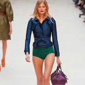 Jewel-Toned Clothes For Summer 2013 | Shopping