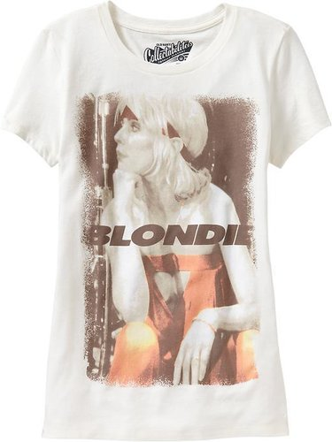 Women's Blondie™ Graphic Tees
