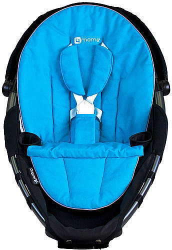 4moms Origami Color Kit Stroller Kit - Blue