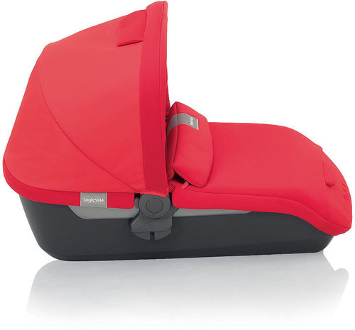 Inglesina Avio Bassinet - Lobster Red