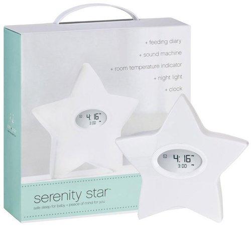 aden + anis Serenity Star