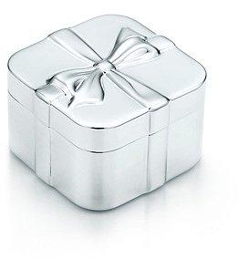 Tiffany Bows box