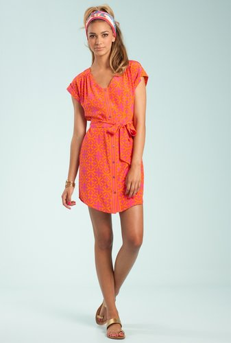 Trina Turk Imagery Dress