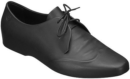 M:Zero Amarrado Loafer Black