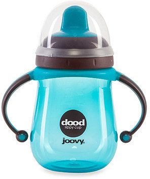 Joovy Dood Sippy Cup 9-Ounce Drinking Cup - Turquoise
