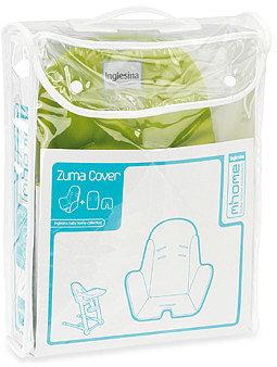 Inglesina® Zuma Seat Cover - Lime