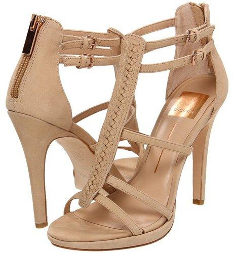 Dolce Vita - Camila (Nude) - Footwear