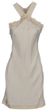 SISTE' S Short dress