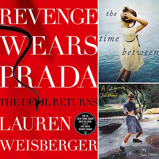 POPSUGAR Entertainment went ahead and prepared your June reading list. From exciting thrillers and biographies to the highly anticipated sequel Revenge Wears Prada: The Devil Returns, see what pages you should be flipping through this Summer.