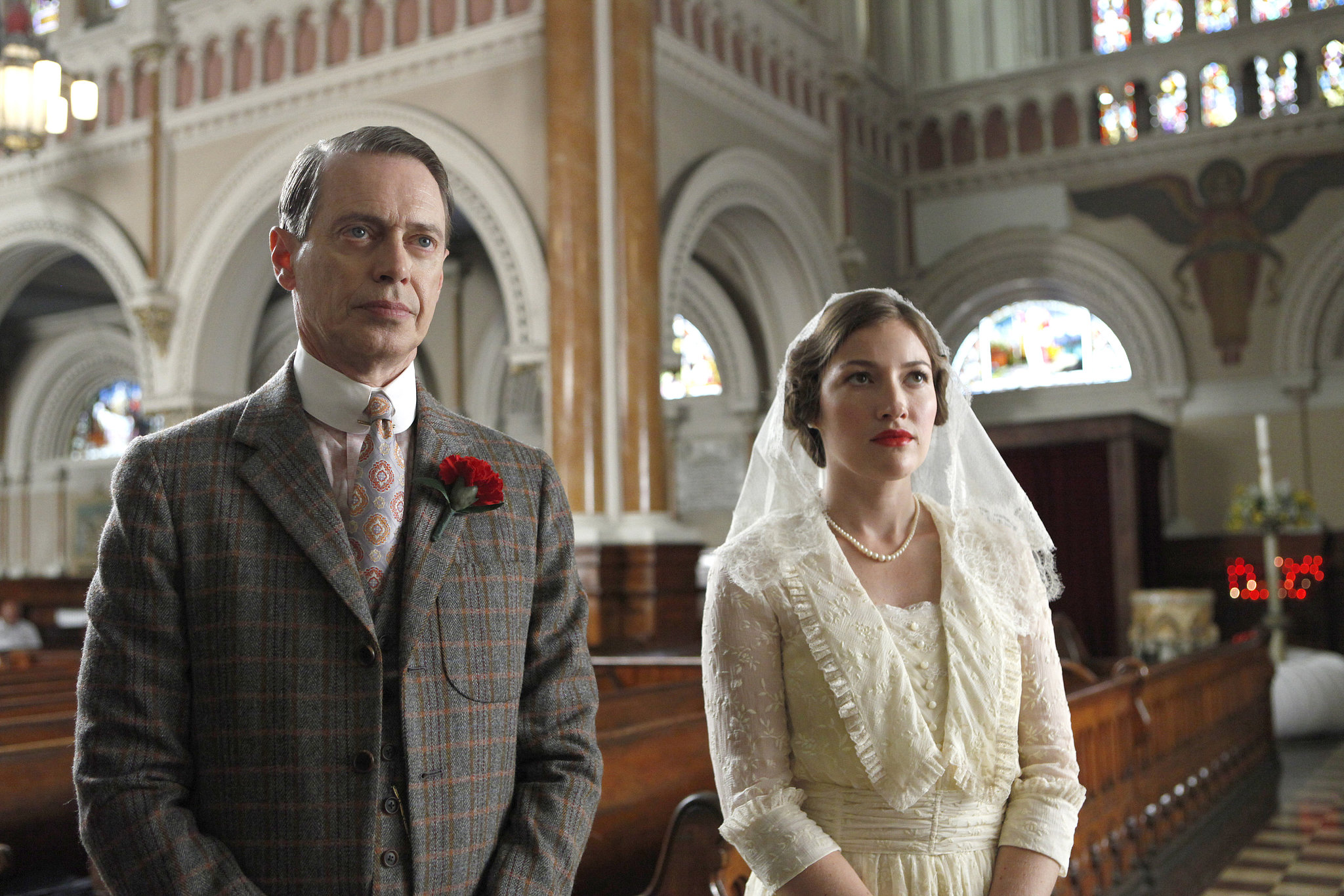 Boardwalk Empire | The Ultimate Movies and TV Weddings Gallery ...