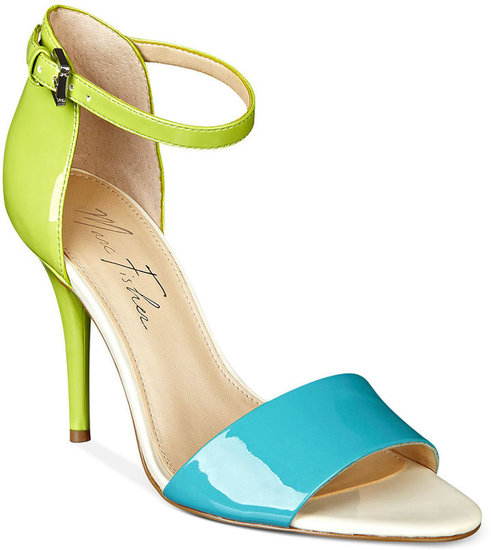 Marc Fisher Shoes, Ferna Dress Sandals