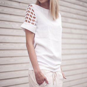 Cutout Dresses and Tops | Shopping