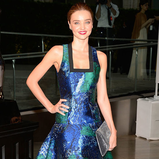 Who Wore What: 2013 CFDA Awards