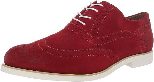Florsheim Men's No String Wing Slip On