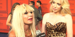 Betsey Johnson's Favorite CFDA Award Is Entirely Made Up