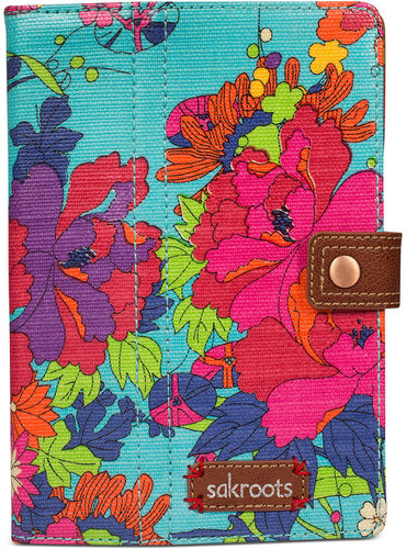 sakroots Handbag, iPad Mini Folio Case