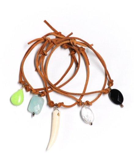 SoBe Leather Bracelets