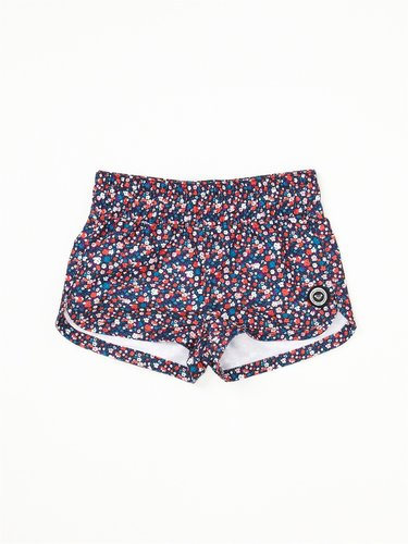 Girls 2-6 Fall Sunshine Boardshorts