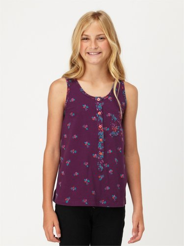 Girls 7-14 My Only Wish Top