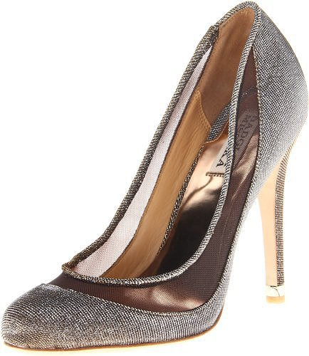 Badgley Mischka Women's Myria Pump