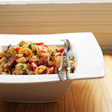 Sun-Dried-Tomato Pasta Salad