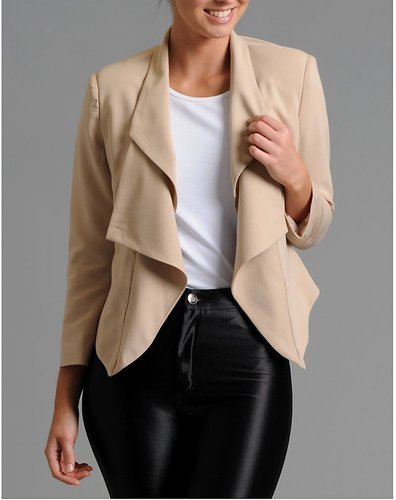 Tfnc Funtaine Waterfall Blazer
