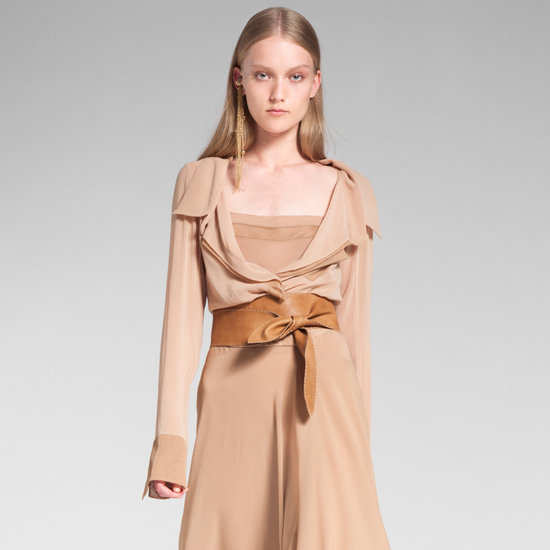 Donna Karan Resort 2014 | Pictures