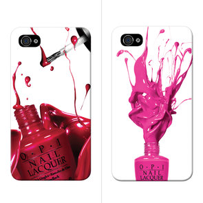 New OPI Phone Cases | 2013