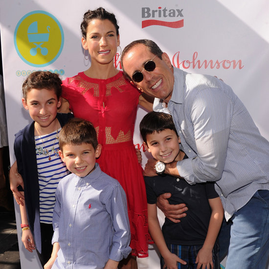 Jessica Seinfeld Hosts 2013 Baby Buggy Bash | Pictures