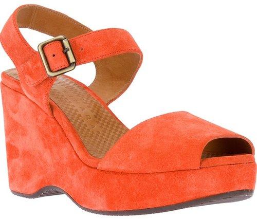 Chie Mihara 'Mayli' Wedge sandal