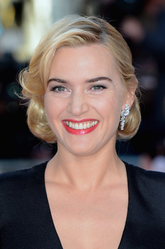 In 2011, Kate Winslet saved Sir Richard Branson's mother from a fire at his Necker Island property, and when she married Branson's nephew, Ned Rocknroll, Branson gave the actress a ticket to space as a wedding present.