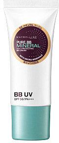 ピュアミネラル BB クリーム UV