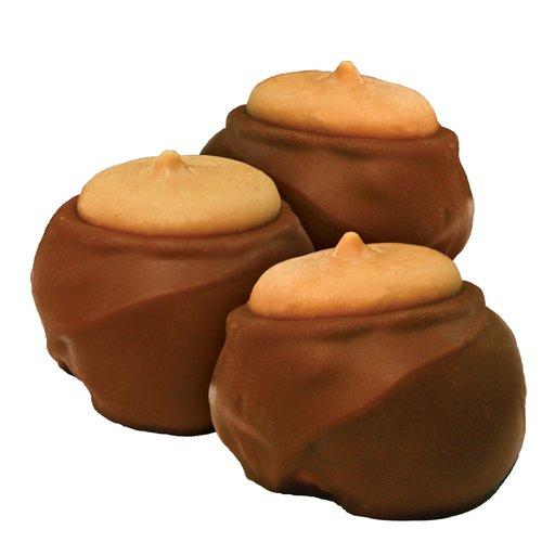 Ohio: Buckeye Candy