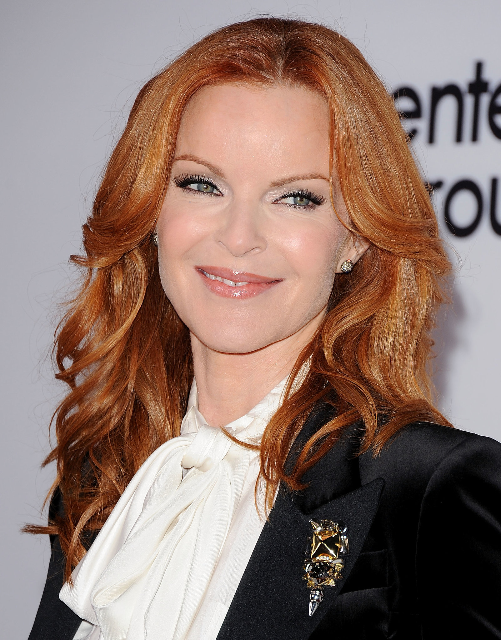 Marcia Cross email