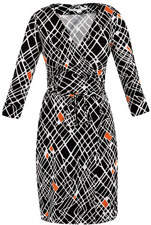 Diane Von Furstenberg Julian Two dress