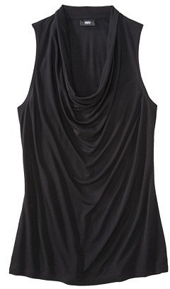 Mossimo® Womens Cowl Neck Tank - Assorted Colors