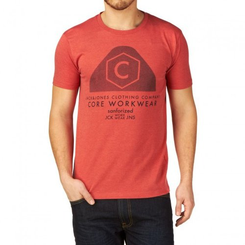 Men's Jack and Jones Dust T-Shirt