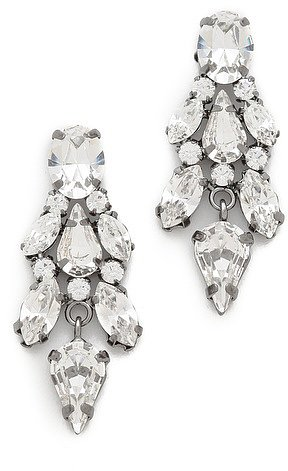 Jenny packham Tesoro Earrings III
