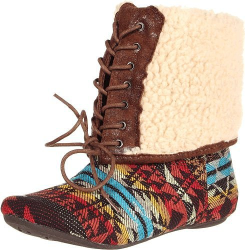 Big Buddha Women's Galla Boot